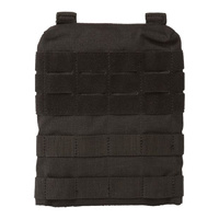 5.11 Tactical Tac Tec Plate Carrie Side Panels - Black
