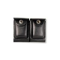 Boston Leather - DOUBLE DUMP BOX SLOTTED