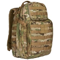 5.11 Tactical Multicam RUSH 24 Backpack