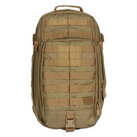 5.11 Tactical RUSH MOAB 10 Sling Pack - Sandstone