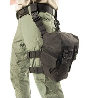 Blackhawk Ultralight Omega Elite Gas Mask Pouch