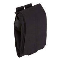 5.11 Tactical X Large Drop Pouch - Black