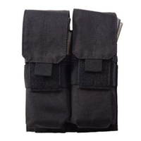 5.11 Tactical Stacked Double Mag Pouch w/ Cover