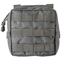 5.11 Tactical 6.6 Nylon Pouch - Storm