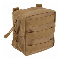 5.11 Tactical 6.6 Nylon Pouch - Flat Dark Earth