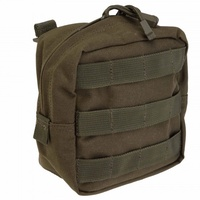5.11 Tactical 6x6 Nylon Pouch - Tac OD