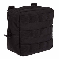 5.11 Tactical 6x6 Padded Pouch - Black