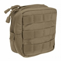 5.11 Tactical 6x6 Padded Pouch - Sandstone