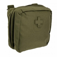 5.11 Tactical 6.6 Med Nylon Pouch - Tac OD