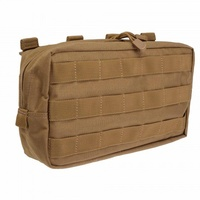 5.11 Tactical 10x6 Pouch Horizontal - Flat Dark Earth