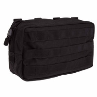 5.11 Tactical 10x6 Pouch Horizontal - Black