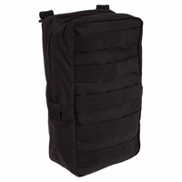 5.11 Tactical 6.10 Nylon Pouch - Black