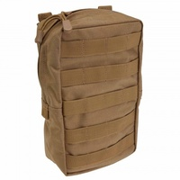 5.11 Tactical 6.10 Nylon Pouch - Flat Dark Earth