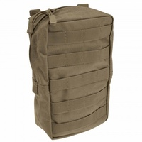5.11 Tactical 6.10 Nylon Pouch - Sandstone