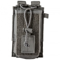 5.11 Tactical Radio Pouch - Storm