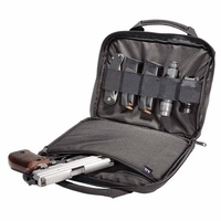 5.11 Tactical Single Pistol Case - Black