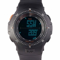 5.11 Tactical Field Ops Watch - Black