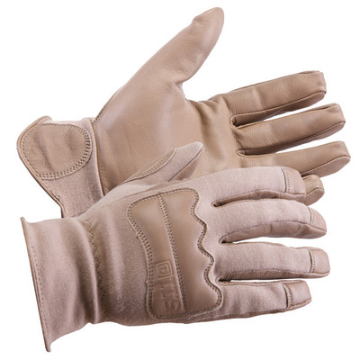 5.11 Tactical Tac NFO2 Gloves - Black - 2X Large