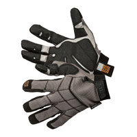 5.11 Tactical Station Grip Gloves - Storm - Medium
