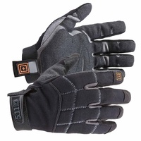 5.11 Tactical Station Grip Gloves - Black - Extra Large
