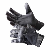 5.11 Tactical Hard Time Glove - Black - 2X Large