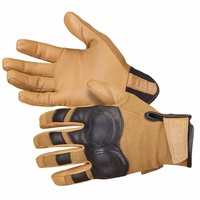 5.11 Tactical Hard Time Glove - Coyote - Medium