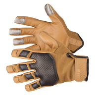 5.11 Tactical Screen Ops Tactical Gloves - Coyote - Large