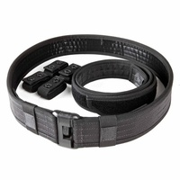 5.11 Tactical Sierra Bravo Duty Belt Kit - Black - Medium