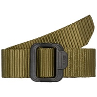 5.11 Tactical Tdu Belt 1.5in Wide - TDU Green - 2X Large