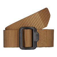 5.11 Tactical Tdu Belt 1 3/4in Wide - Coyote Brown - 3X Large