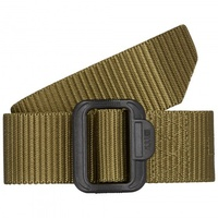 5.11 Tactical Tdu Belt 1 3/4in Wide - TDU Green - 3X Large