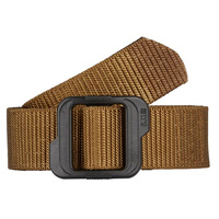 5.11 Tactical Double Duty Tdu Belt 1.5in - Coyote - 3X Large