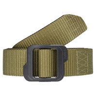 5.11 Tactical Double Duty Tdu Belt 1.5in - TDU Green - Medium