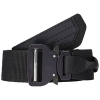 5.11 Tactical Maverick Assaulters Belt (Rigger'S Belt) - Black - Small