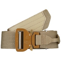 5.11 Tactical Maverick Assaulters Belt (Rigger'S Belt) - Sandstone - Small