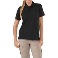 5.11 Tactical WoMen's Short Sleeve Tactical Polo