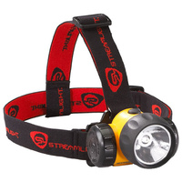 Streamlight 3AA HAZ-LO LED Headlamp - Yellow