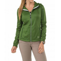 5.11 Tactical WoMen's Horizon Hoodie - Jungle - Extra Large