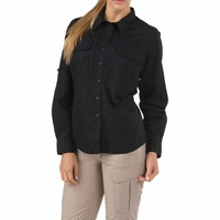 5.11 Tactical WoMen's Taclite Pro Long Sleeve Shirt