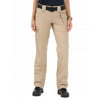 5.11 Tactical WoMen's Taclite Pro Pants - TDU Khaki - 10