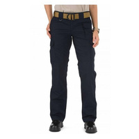 5.11 Tactical WoMen's Taclite Pro Pants - Dark Navy - 12 Long