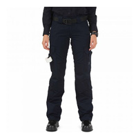 5.11 Tactical WoMen's Taclite EMS Pants - Dark Navy - 14