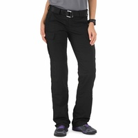 5.11 Tactical WoMen's Stryke Pant - Black - 8 Long