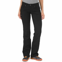 5.11 Tactical WoMen's Cirrus Pant - Black - 14 Long