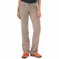 5.11 Tactical WoMen's Cirrus Pant - Stone - 4 Long
