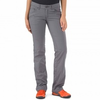 5.11 Tactical WoMen's Cirrus Pant - Storm - 8
