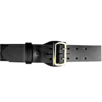Boston Leather - 6500 SERIE BELT SAM BR LEATHER
