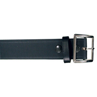 Boston Leather - Garrison Leather Belt - 1.75  Wide