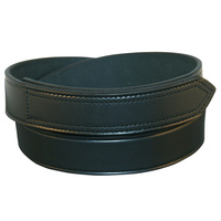 Boston Leather - SAM BROWNE BELT, VELCRO TIP