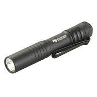 Streamlight MicroStream Black with White LED